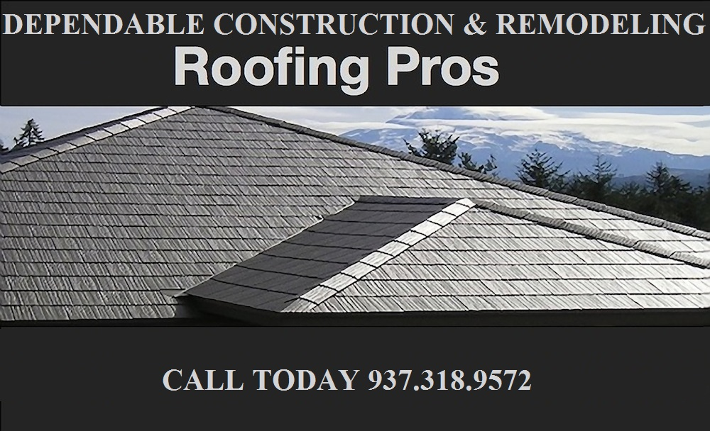 Answers to Common Roofing Questions.