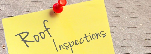 Protect Your Property With Regular Roof Inspections;