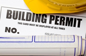 Do I need a building permit for my roof?