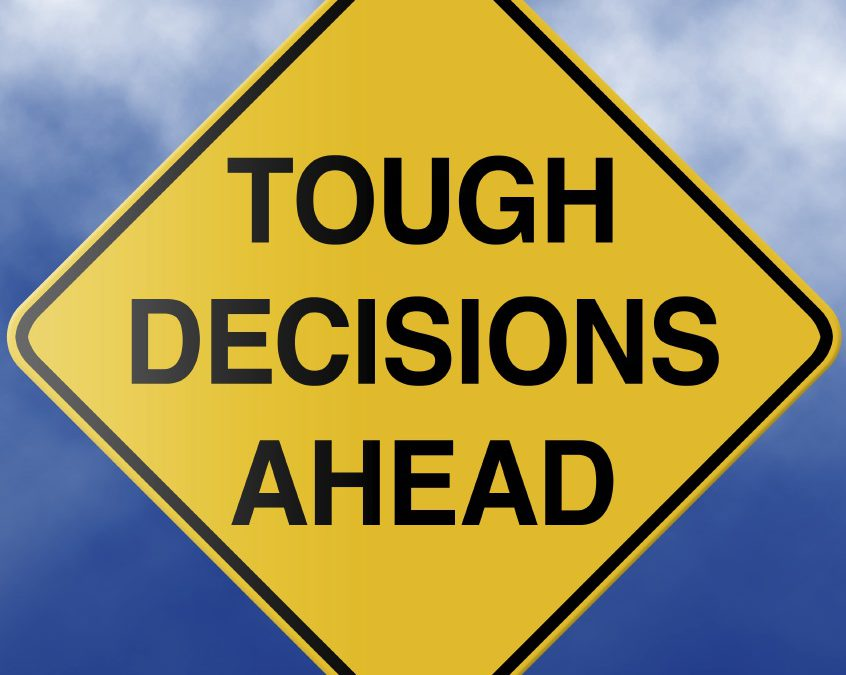 4 Things to avoid when making decisions regarding your roof.