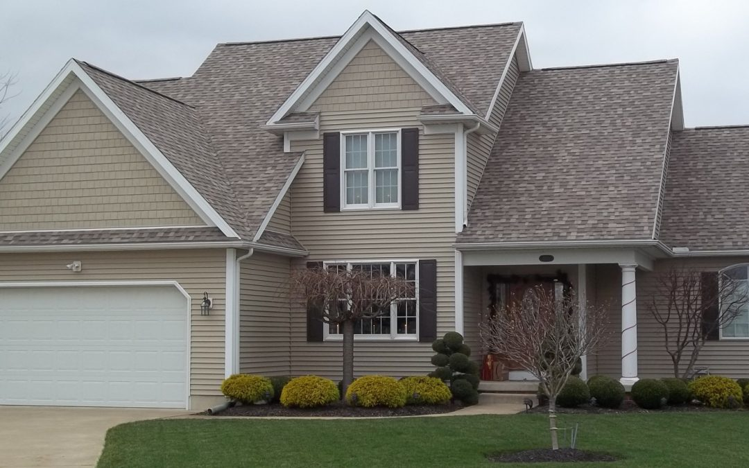 Buying a New Roof?