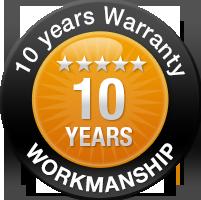 Understanding the Workmanship Warranty.