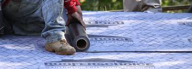 Do you need underlayment on the roof?