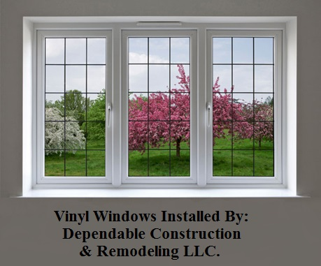 Replacement windows, what you need to know.