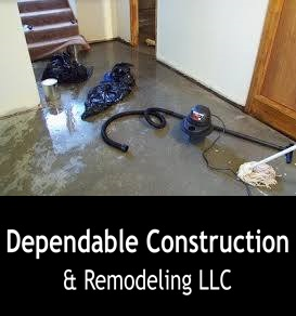 Tips to prevent flooding in your basement.