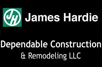 Benefit of James Hardie Siding