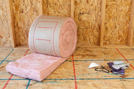 5 easy ways to insulate your home.