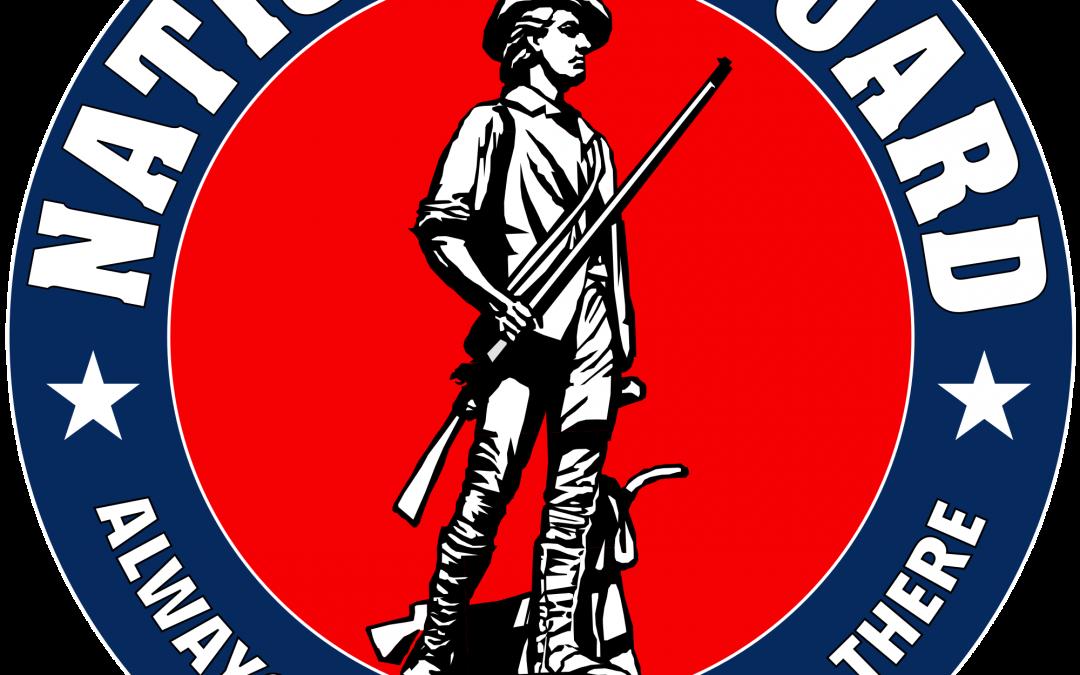 National Guard's Birthday