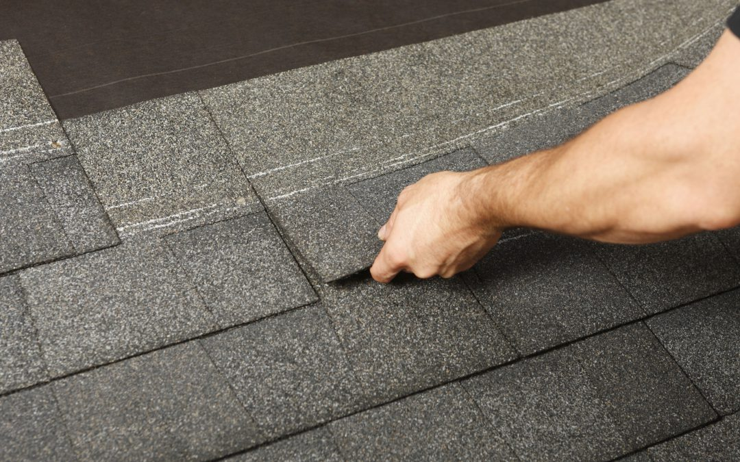 Determining If You Need a New Roof or a Roof Repair?