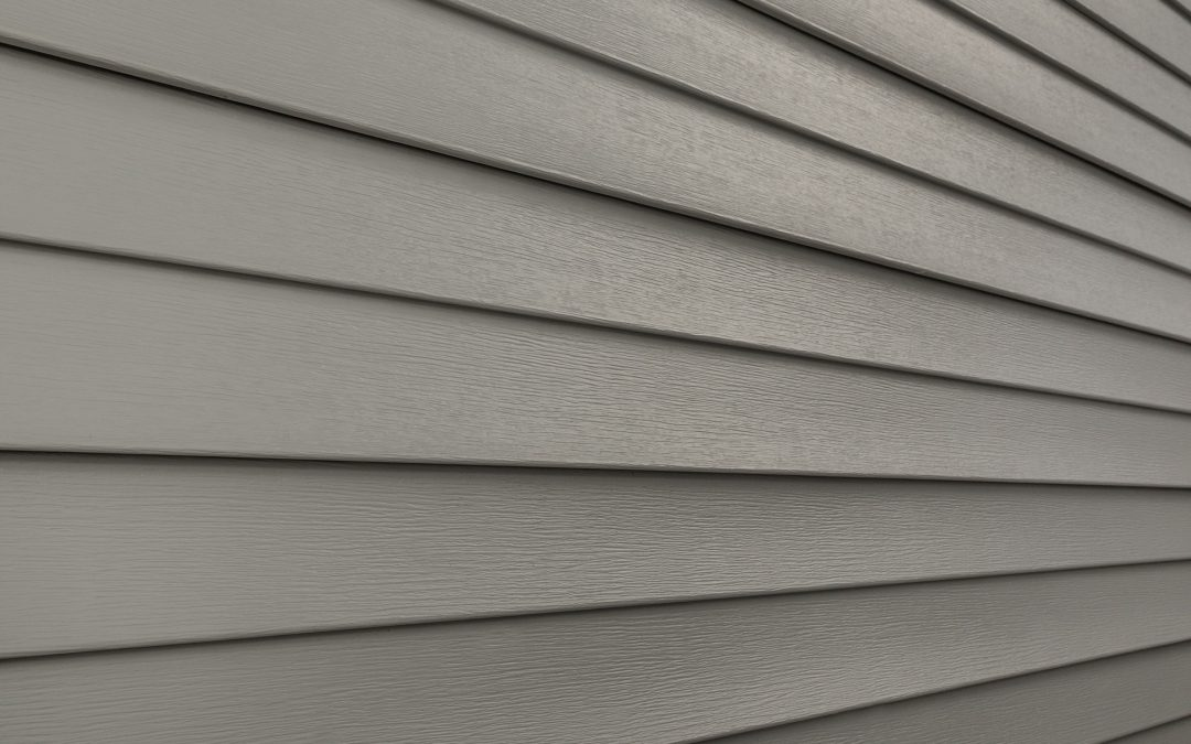 What's To Love About Vinyl Siding? A Lot!