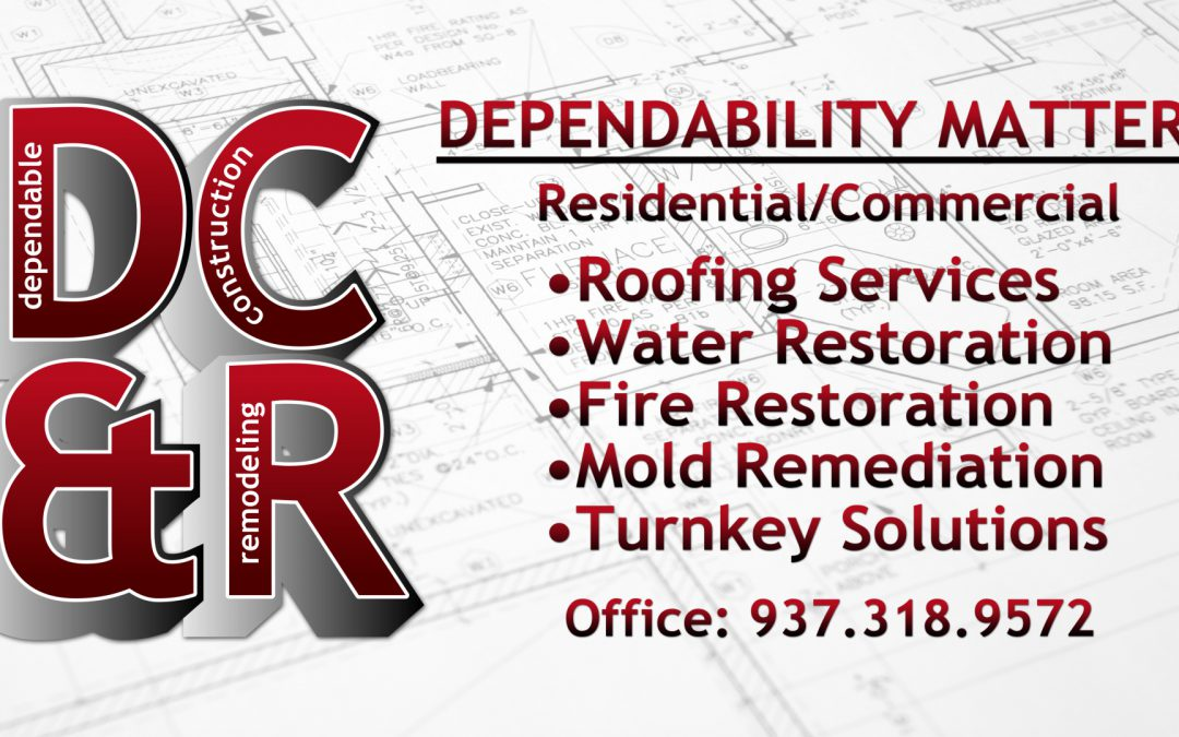 Roofing With Dependable Construction