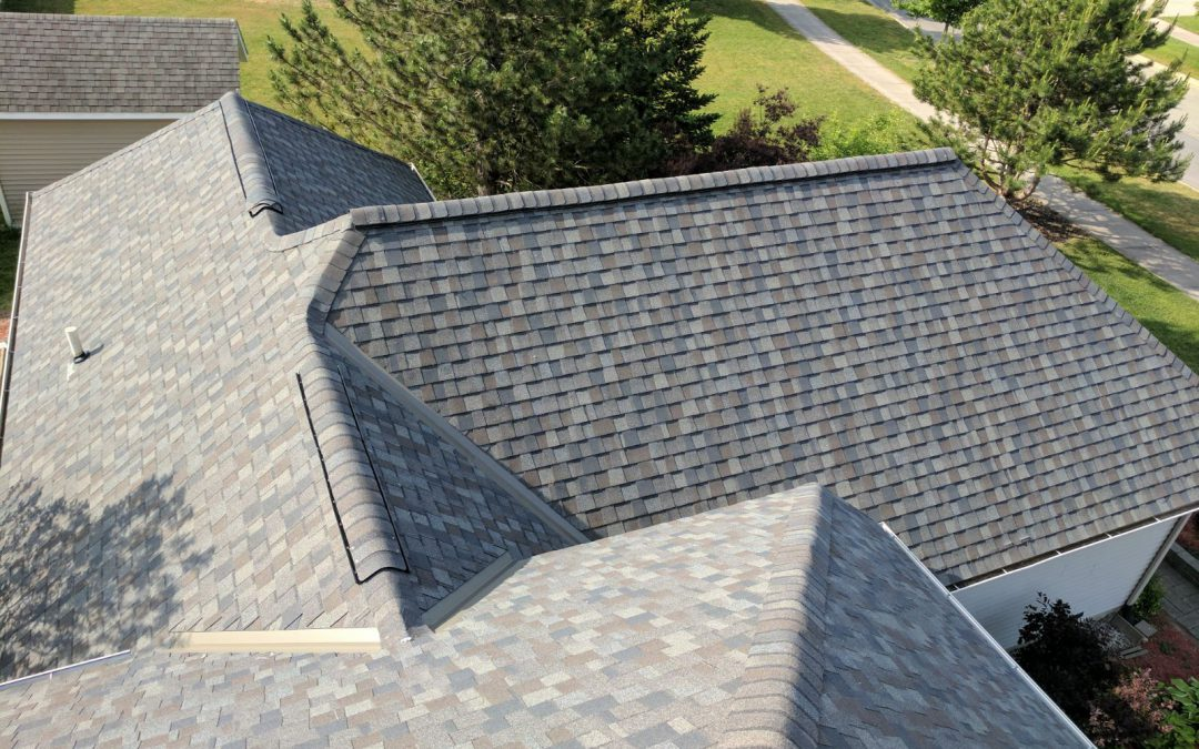 Beat the Heat This Summer With A Roof Replacement!
