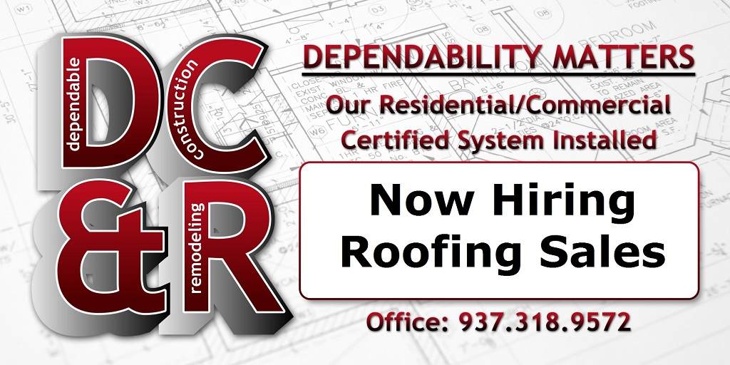 Do you know roofing?