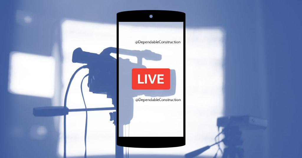 Going Facebook Live